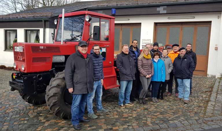 Feuerwehr Quellenreuth